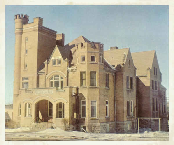 Stories of Clark County Wisconsin Collected in the